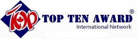 Top Ten Award International Network