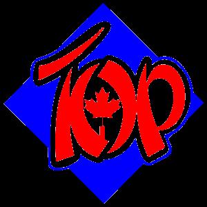 Top Ten Award International Network