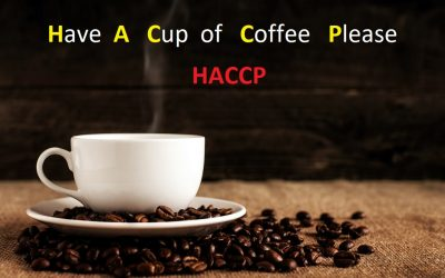 What is HACCP?