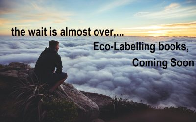 Eco-labelling books coming soon